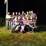 Teilnehmer deutsche Speed-Kubb-Meisterschaft 2013