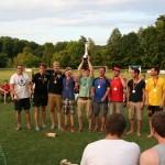 Sieger Deutsche Kubb Meisterschaft 2014