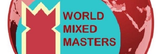 Kubb Partnerturnier Wikingerschach Masters - World Mixed Masters Kubb