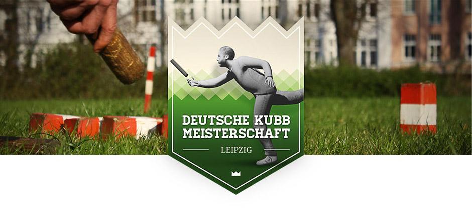 deutsche meisterschaft, wikingerschach, kubb