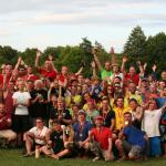 Kubb Turnier Wikingerschach Deutschland