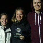 Speekubb-Weltmeister 2016: Grit Thor